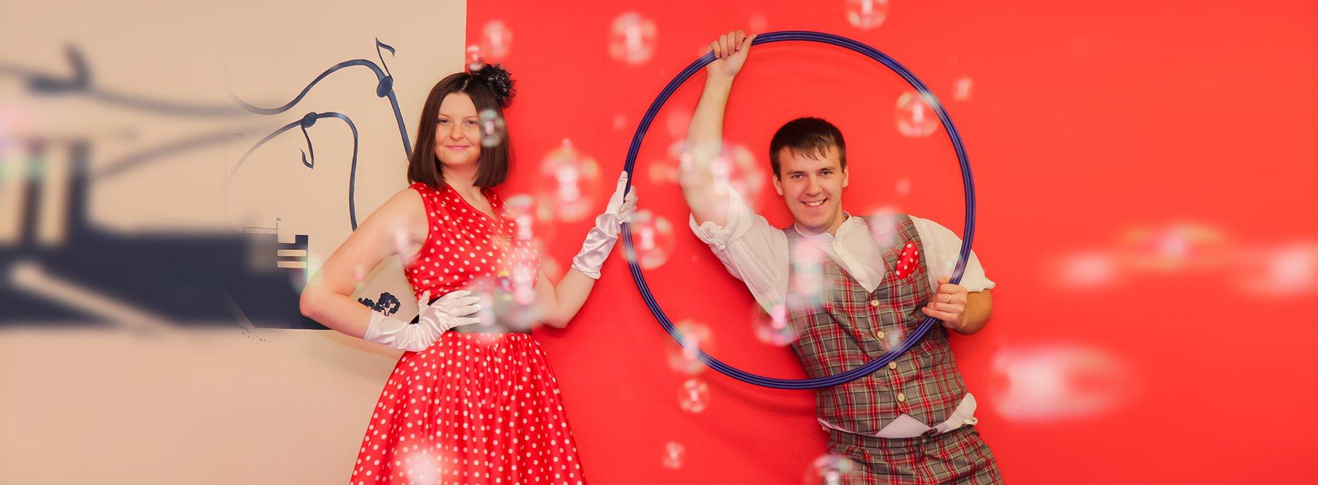 Бальные танцы для детей от 3 лет в Вашем городе